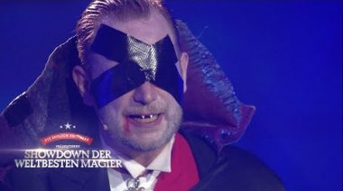 "Embedded thumbnail for Martin Sierp: ""Mein bestes Stück"""
