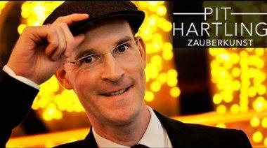 "Embedded thumbnail for Pit Hartling: ""Wirkt Wunder"""